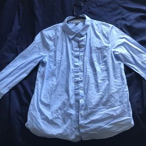 H&M button up shirt
